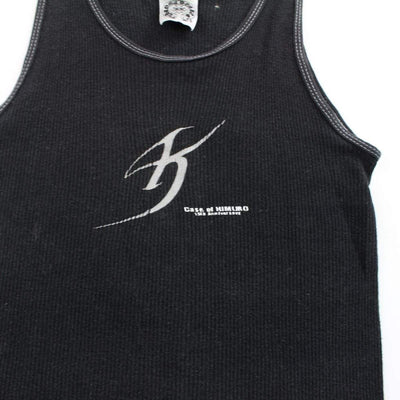 chrome hearts x case of himuro vest black - SaruGeneral