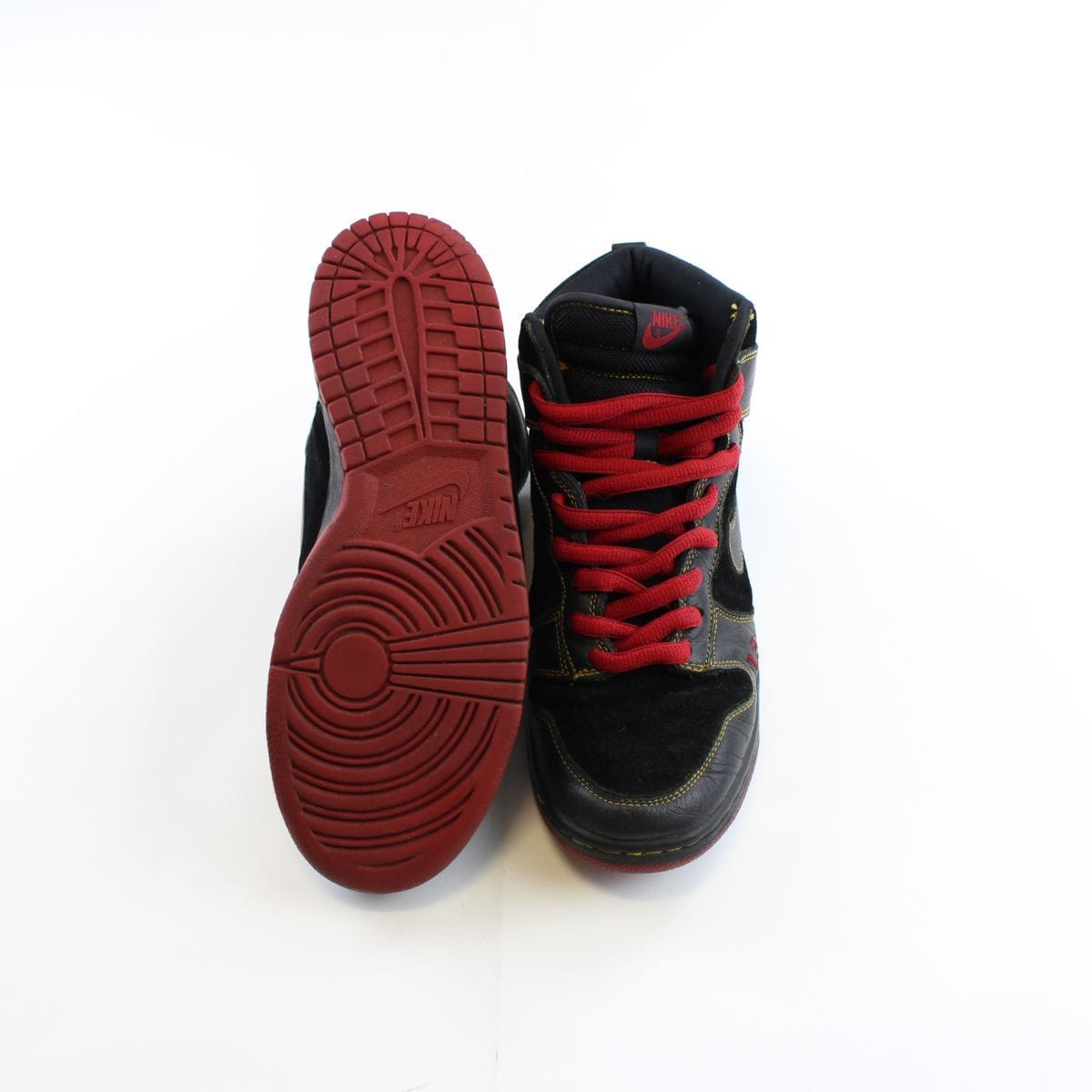 nike dunk sb high unlucky 13 | SaruGeneral
