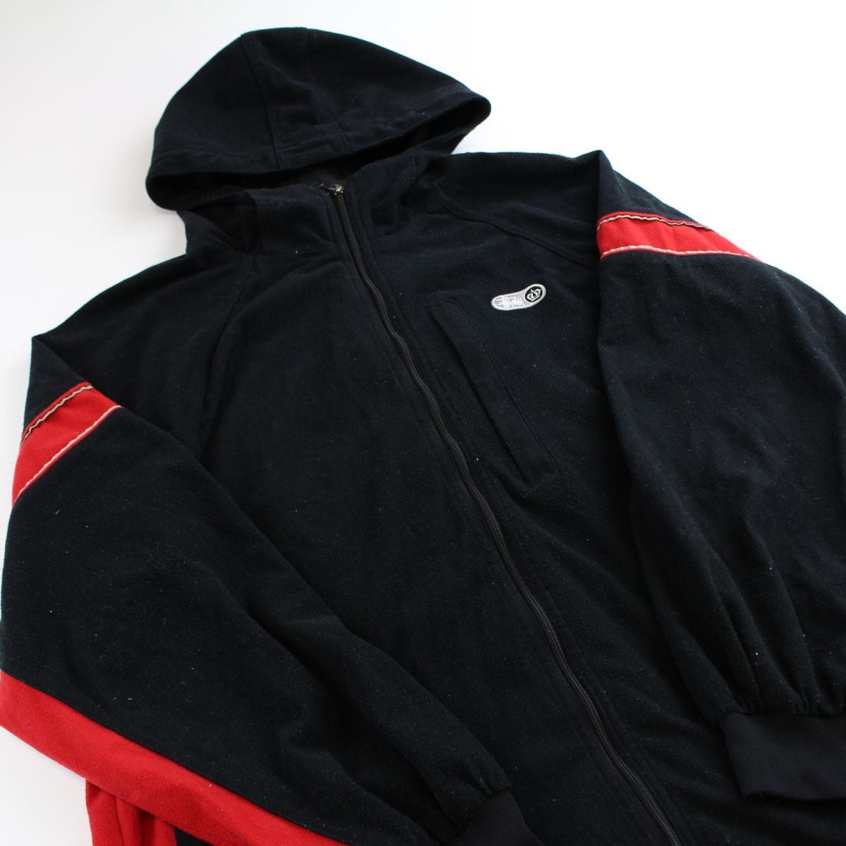 stussy fleece track jacket - SaruGeneral