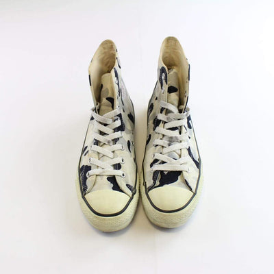 bape x converse abc grey camo high - SaruGeneral