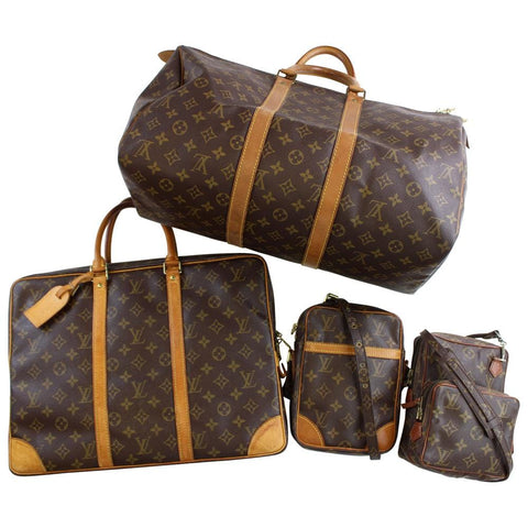 Louis vuitton bag set - SaruGeneral