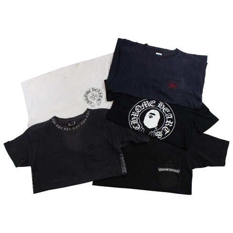 Chrome Hearts Set - SaruGeneral