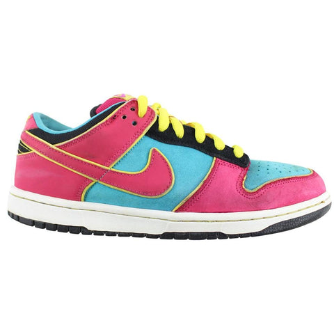 Nike SB Dunk Low Ms. Pacman
