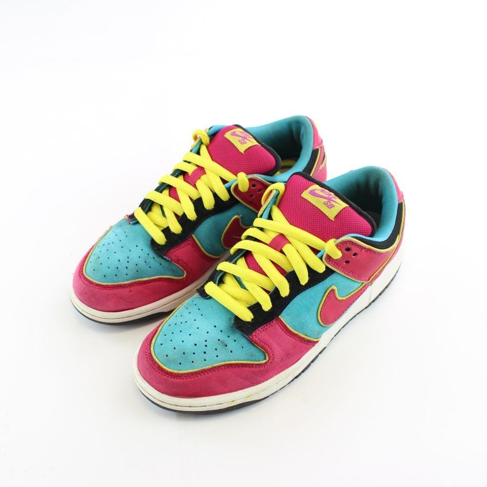 Nike SB Dunk Low Ms. Pacman | SaruGeneral