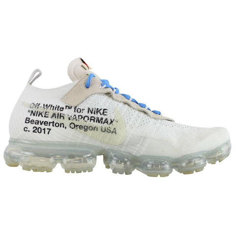 Nike x Off White Vapormax White