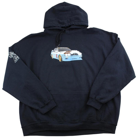 Travis Scott Jack Boys Car Hoodie - SaruGeneral