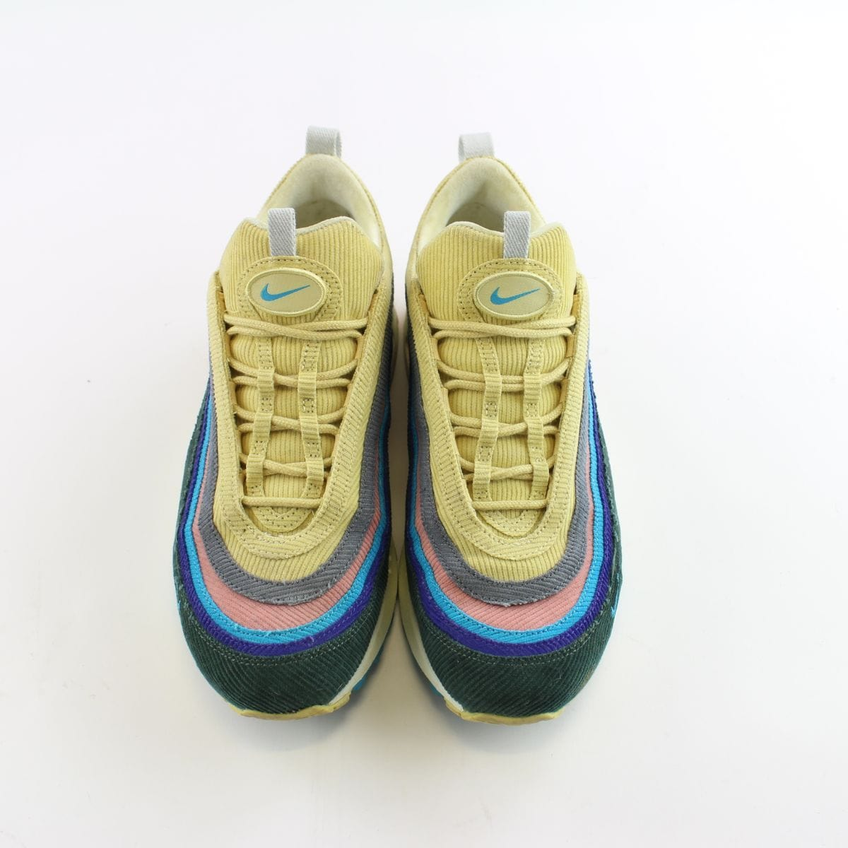 Nike x Sean Wotherspoon AM97?1 - SaruGeneral