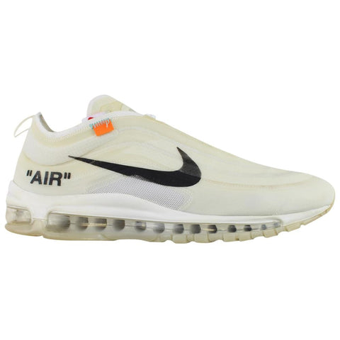 Nike x OffWhite AM97 White