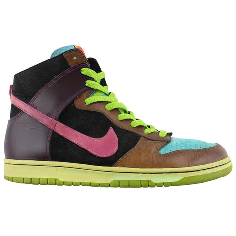 Nike SB Dunk High UNDFTD