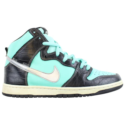 Nike x Diamond Supply Dunk High - SaruGeneral