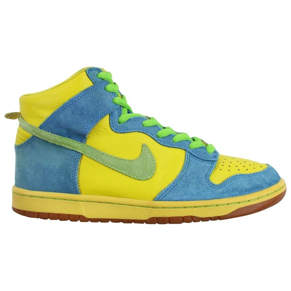 Nike Dunk SB Highs Marge Simpson - SaruGeneral