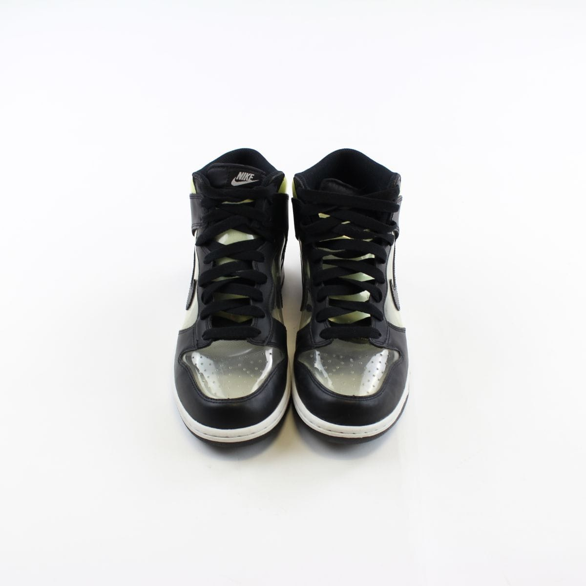 Nike SB Dunk High x CDG