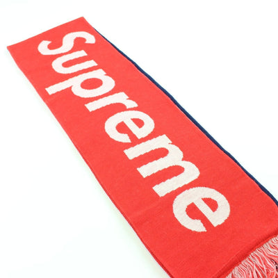 Supreme x Fragment Multi Colour Scarf - SaruGeneral