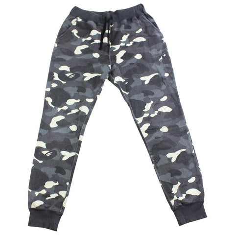 bape city camo sweatpants - SaruGeneral