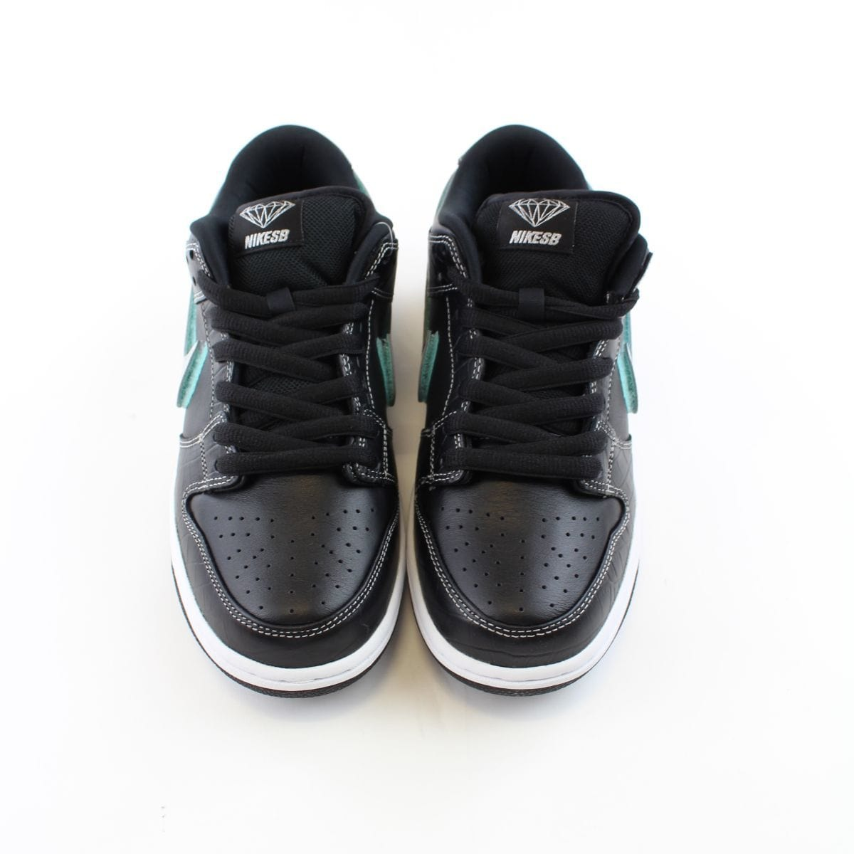 Nike Dunk diamond supply co.