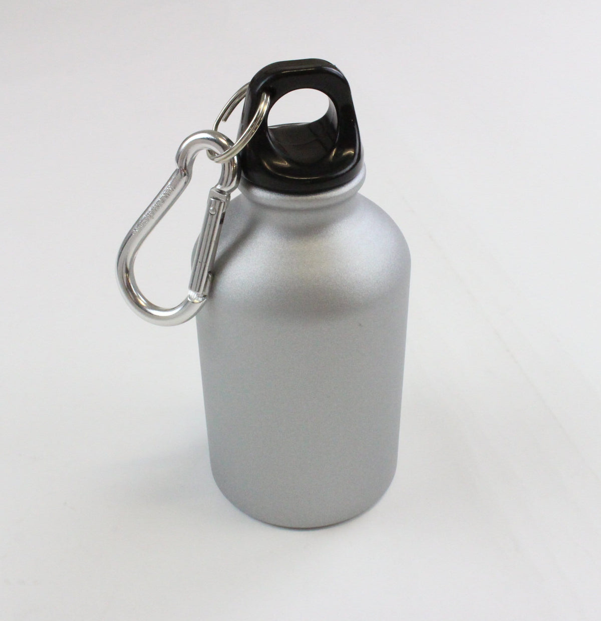 Bape College Logo Metal Water Bottle - SaruGeneral