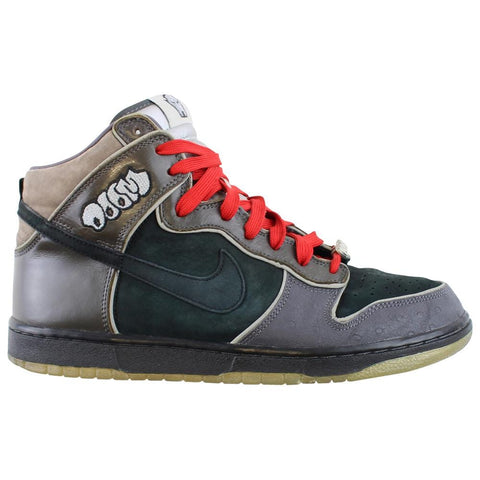 Nike SB Dunk High x MF Doom - SaruGeneral