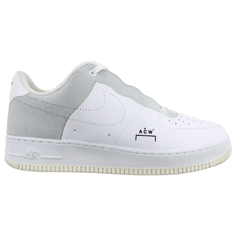 Nike x ACW Airforce 1 White
