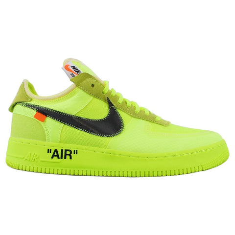 OffWhite Nike Volts