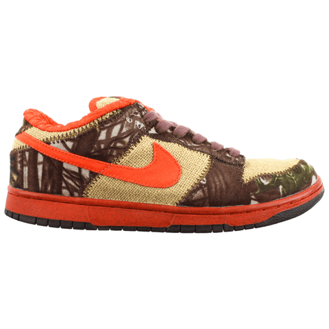 Nike x Reese Forbes Hunter SB Dunk Low