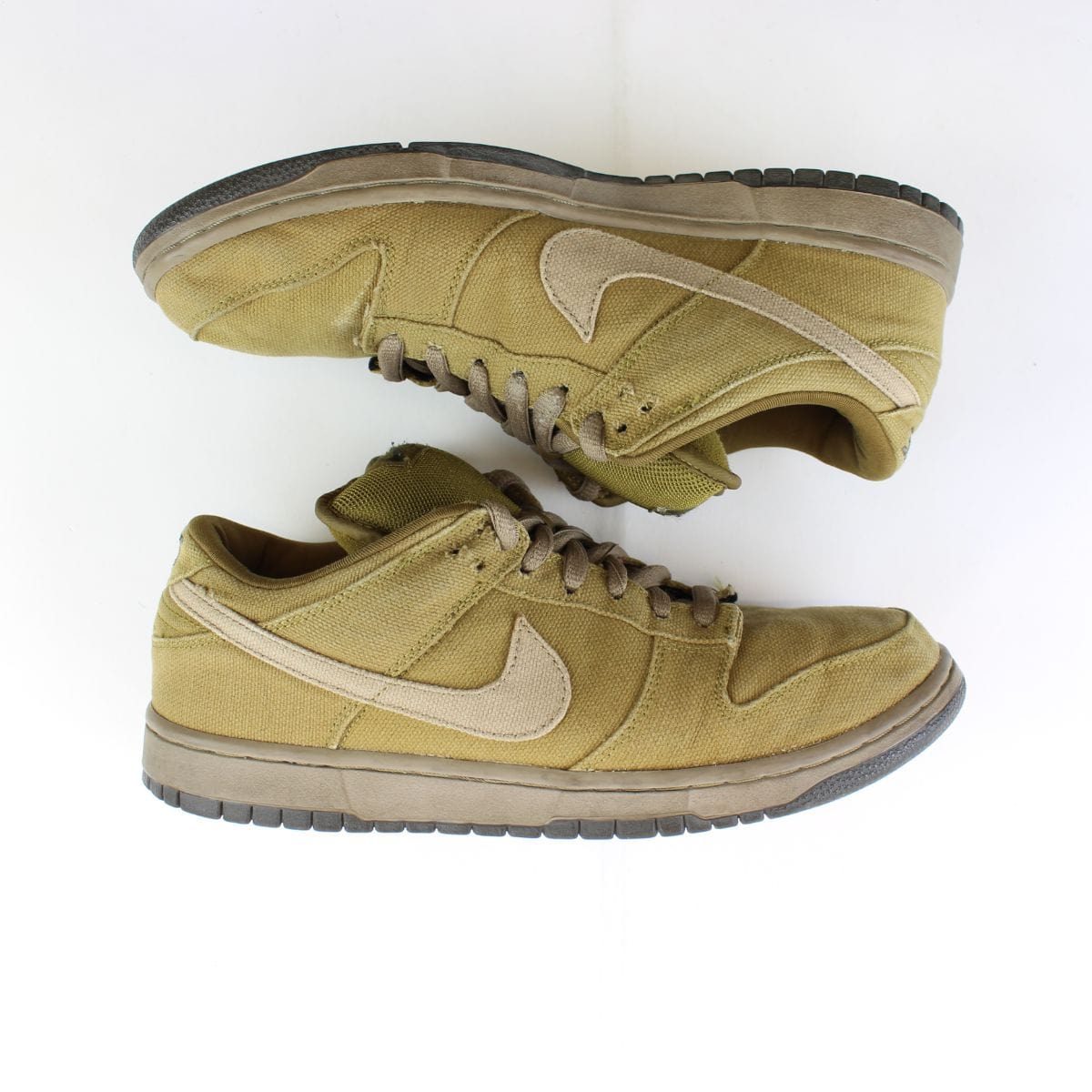 are nike dunks vegan