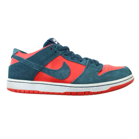 Nike Dunk SB Low Reverse Shark red navy