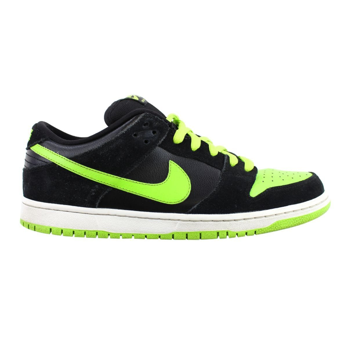 Nike Dunk SB Low Neon J Pack