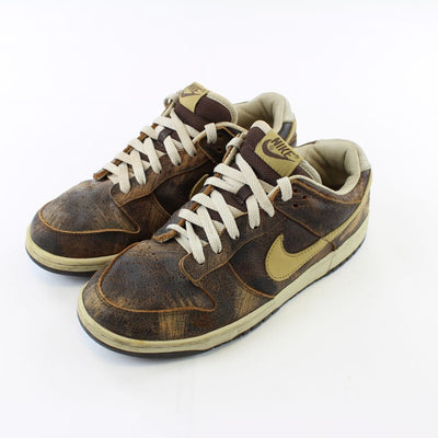 Nike SB Dunk Low Distressed Brown - SaruGeneral