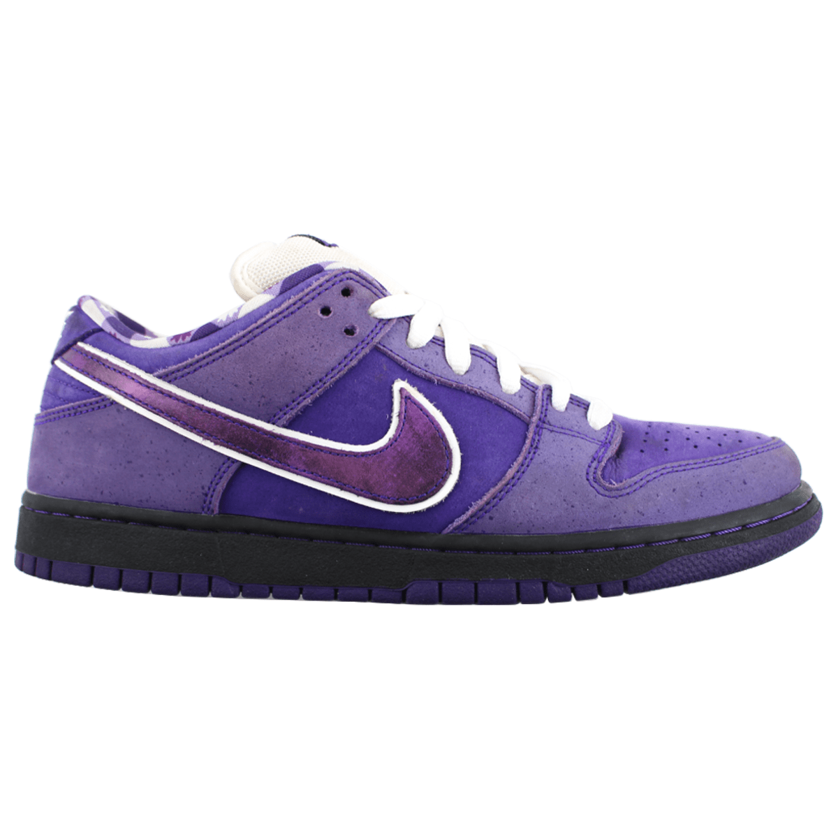 Nike SB Dunk Low Purple Lobster