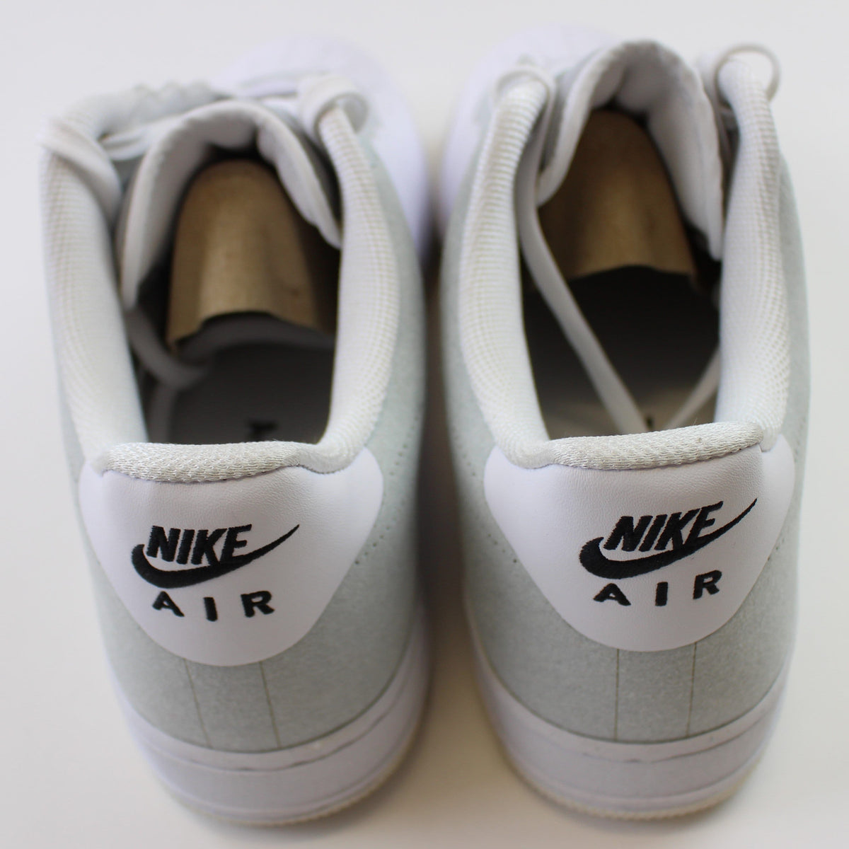 Nike x ACW Air Force 1 White - SaruGeneral