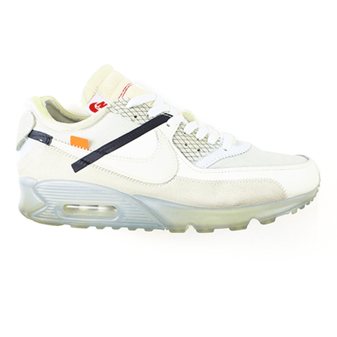 Nike x Off-White AM90 White - SaruGeneral