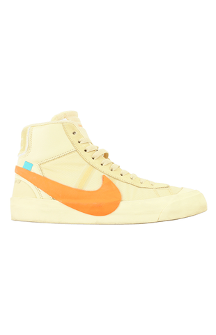 Nike x Off-White Blazer Mid All Hallow's Eve - SaruGeneral