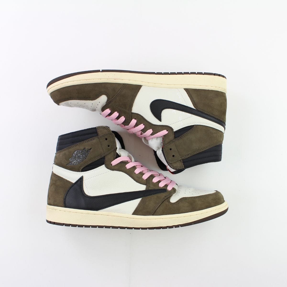 Nike x Travis Scott AJ1 High - SaruGeneral