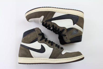 Nike x Travis Scott Jordan 1 Retro High - SaruGeneral