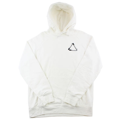 Palace Cigarette Hood White