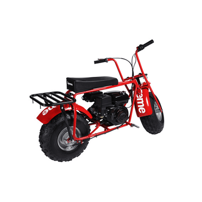 Supreme x Coleman CT200U Mini Bike