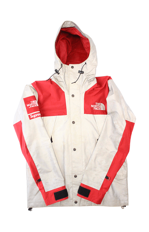 supreme x tnf 3m red - SaruGeneral