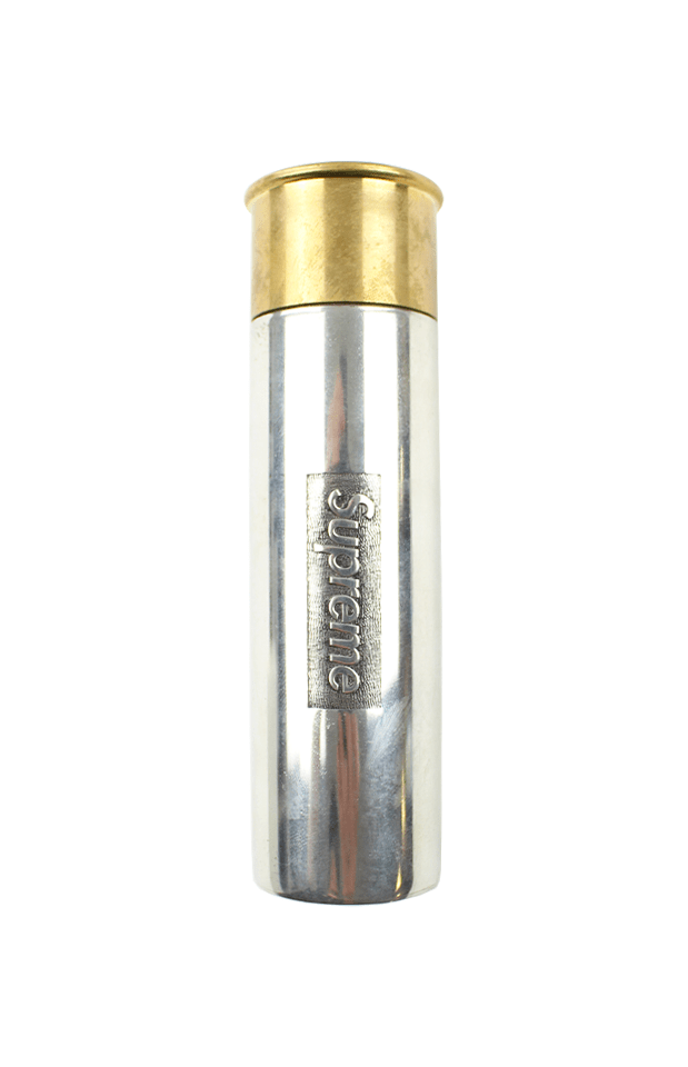 Supreme Cartridge Flask - SaruGeneral