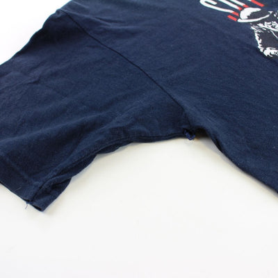 Supreme God & Country Tee Navy - SaruGeneral