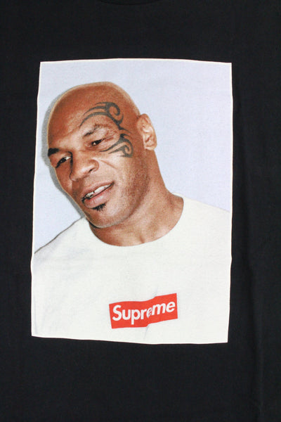 Supreme Mike Tyson Photo Tee White XXL - SaruGeneral