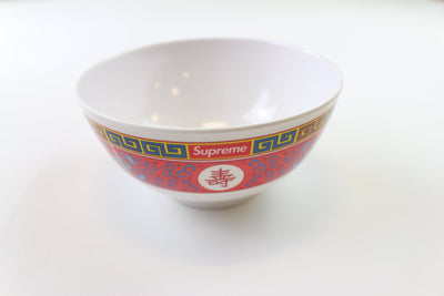 Supreme Soup Bowl and Spoon - SaruGeneral