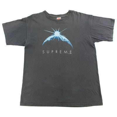 Supreme Sunrise Tee Black
