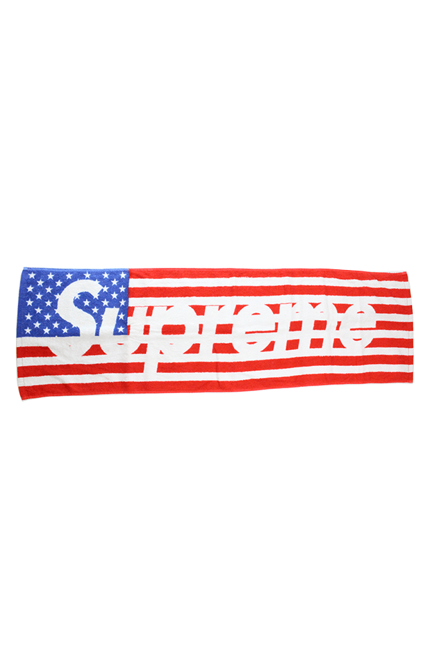 Supreme USA Towel - SaruGeneral