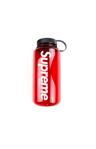 Supreme naglene Water Bottle - SaruGeneral
