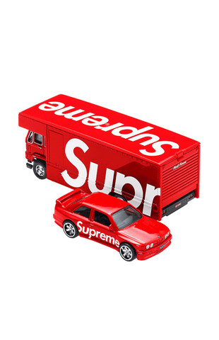 Supreme x Hot Wheels - SaruGeneral
