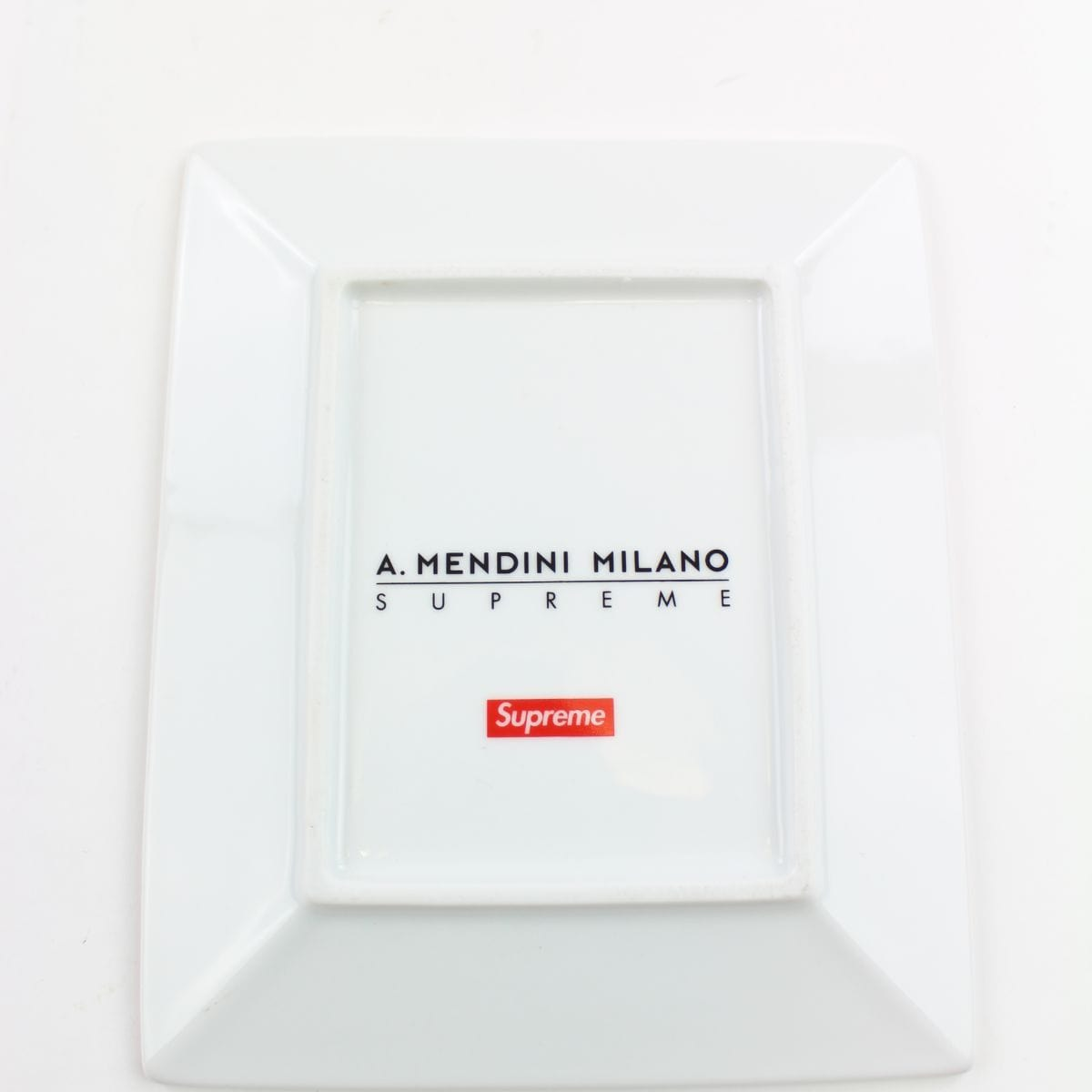 Supreme x Mendini Ashtray - SaruGeneral