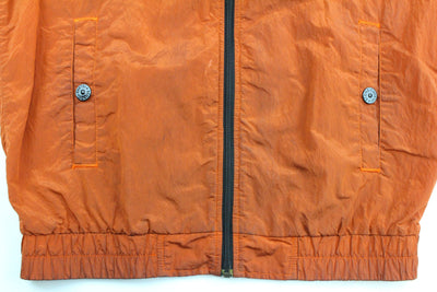 Supreme x Stone Island Nylon Jacket Orange - SaruGeneral