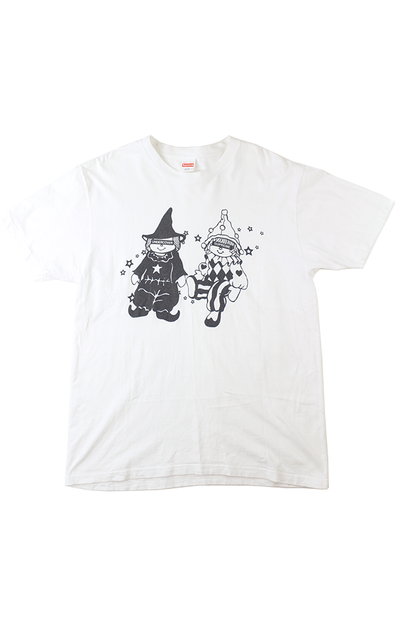 Supreme x Undercover Dolls Tee White - SaruGeneral