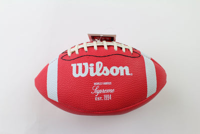 Supreme x Wilson Football - SaruGeneral