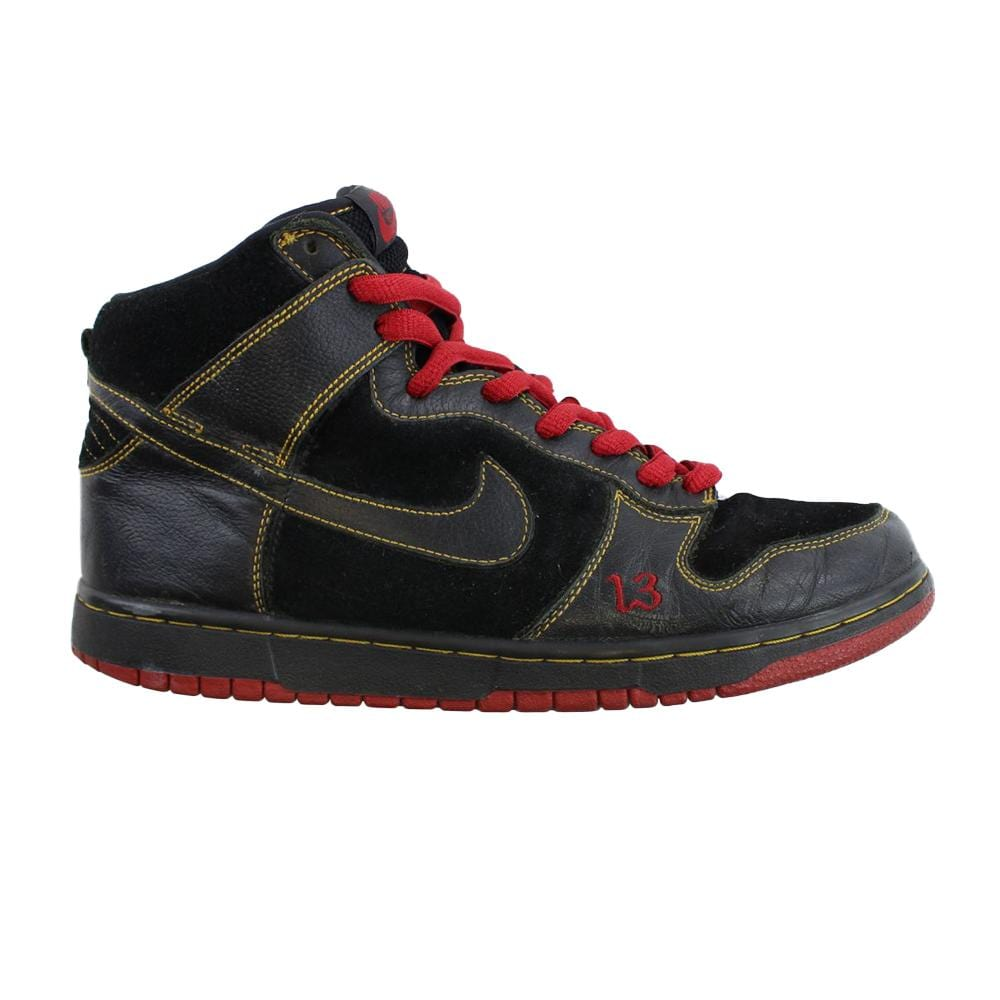 nike dunk sb high unlucky 13 - SaruGeneral